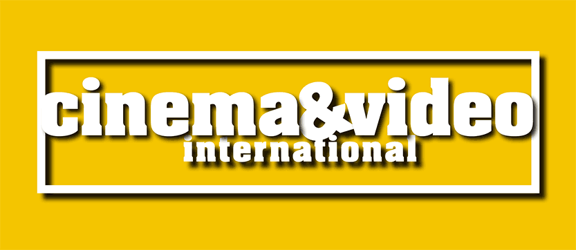 logo_Cinema e Video International