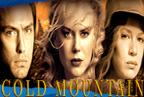 Cold Mountain in competition