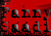 Fanny Saadi • Productrice