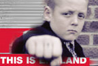 This is England heads BIFA nominations