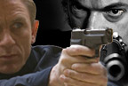 Bond and Public Enemy hit targets