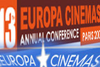 Europa Cinemas hold annual conference in Paris