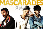 Masquerades Algeria's Oscar hopeful