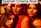 Spanish film showcased in Big Apple