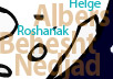 Helge Albers and Roshanak Behesht Nedjad  • Producers