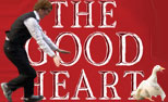 The Good Heart de Dagur Kari, roi des sommets