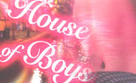 House of Boys y Bride Flight, grandes triunfadoras de los premios nacionales