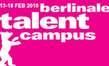 Berlinale Talent Campus Diary: Day 2