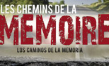 Francoism revisited in Les Chemins de la Mémoire
