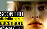 Italian xenophobia emerges in Clash of Civilizations Over an Elevator in Piazza Vittorio