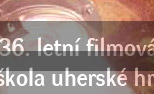 Czech Summer Film School, Focus sul cinema islandese