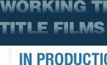 Working Title launches Tinker, Tailor and Little Mermaid