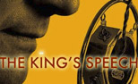 Les Oscars font la réverence à The King's Speech