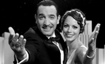 Hazanavicius captures the Artist of silence