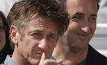Paolo Sorrentino & Sean Penn • Director/Actor