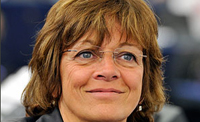 Isabelle Durant • Vice-President of the European Parliament