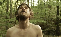 Hut in the Woods di Weingartner al BFI di Londra