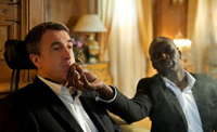 "Intouchables : rencontre improbable et ""feel-good movie"""