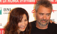 The Lady opens Rome FF. Besson: 'An act of love and commitment'