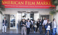 Germany leads European presence at AFM