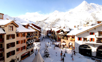 Les Arcs: 26 projects selected for the Co-production Village