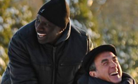 The phenomenon Intouchables in Italy with Medusa, who plans a remake
