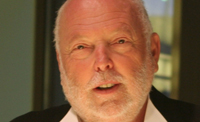 Andrew G. Vajna • Presidente de la Hungarian Film Commission