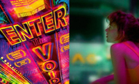 The VOD Own Air platform is launched on Friday with Enter the Void