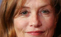 Isabelle  Huppert  • Actress