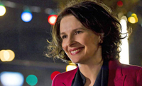 The Life of Another : Juliette Binoche everywhere
