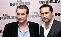 Jean Dujardin domina il box-office