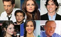 Blood Ties: a stellar cast for Guillaume Canet