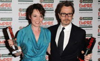 Tinker Tailor wins at Empire awards