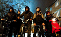 Al Future FF vince il cult Attack the Block
