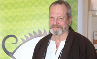 "Lecce welcomes Terry Gilliam: ""I could shoot my Don Quixote here"""
