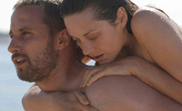 Rust & Bone: blood, sweat, and tears