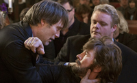 A witch hunt according to Thomas Vinterberg