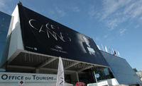 France goes to Cannes all guns blazing