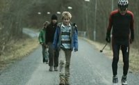 Play of boys robbing boys wins Nordic Council's film prize