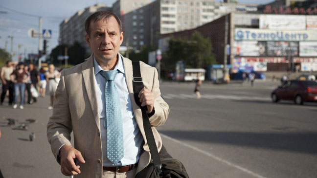 Beta Cinema finds home for Lost in Siberia and Süskin