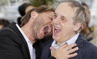 Dario Argento et son Dracula anti-Twilight