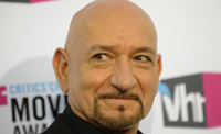 Ben Kingsley and Stellan Skarsgård board The Physician