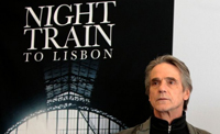Buyers jump on Bille August's Night Train