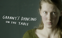 Granny's Dancing on the Table - on screen, on the web, in a game and in Cannes