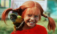 Sweden goes back to roots of Lindgren's Pippi Longstocking