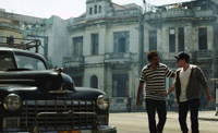 7 Days in Havana out in cinemas fresh from Cannes