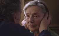 Amour, The Master dominate London Critics' Circle