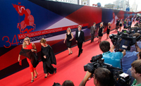 Germans films head to Moscow