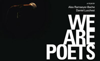 We Are Poets: poesia in movimento