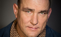 Vinnie Jones shoots new film in Lithuania